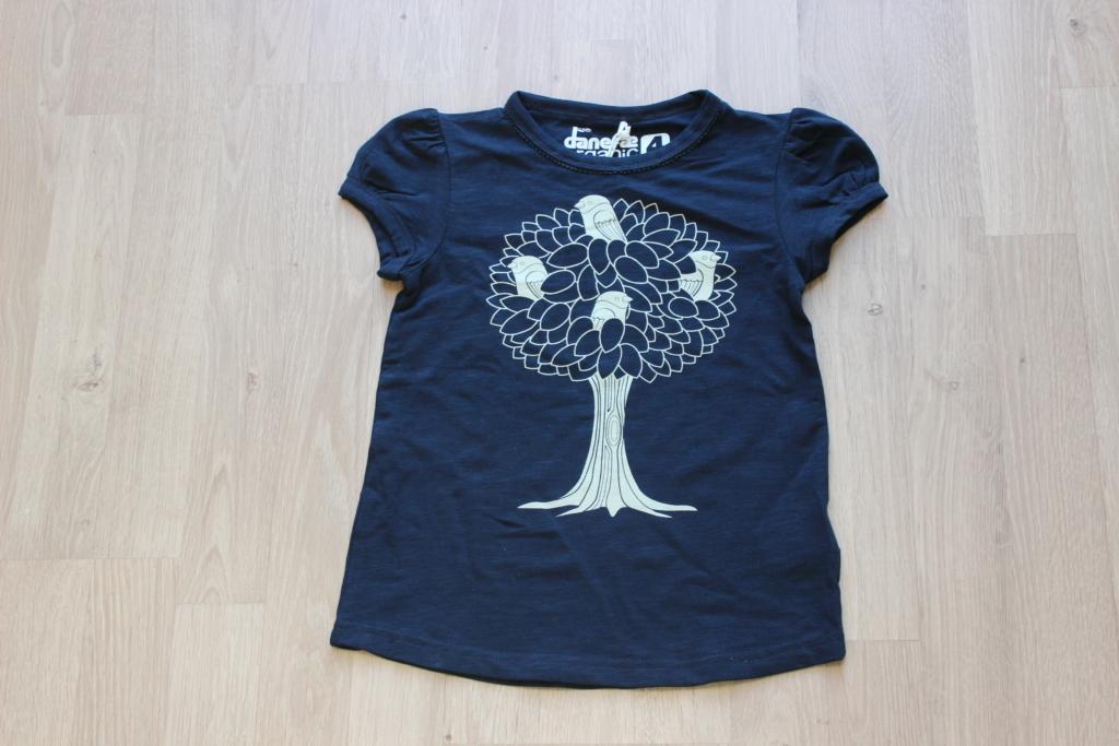 T- shirt KM