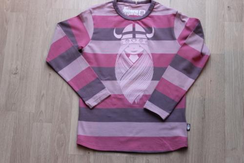 T-shirt LM gestreept AW