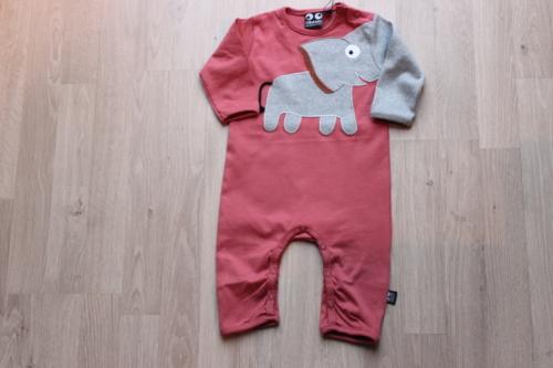 onesie olifant