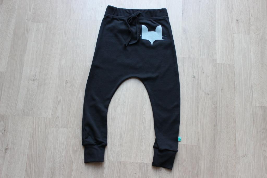 Jogger black