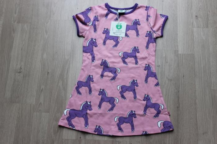 jurk pony