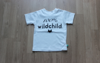 shirt 100% wildchild