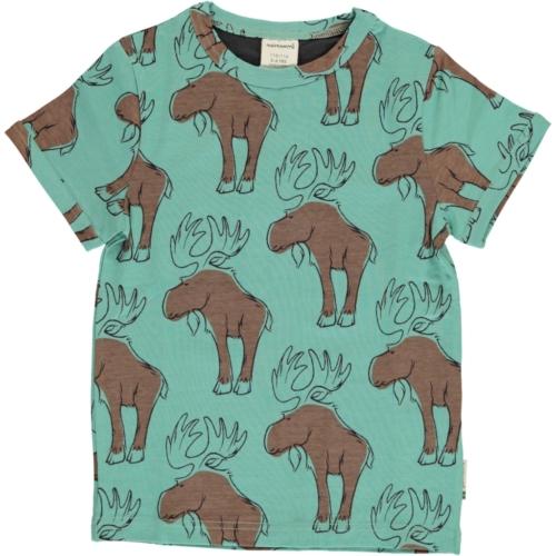 T-shirt KM volwassenen