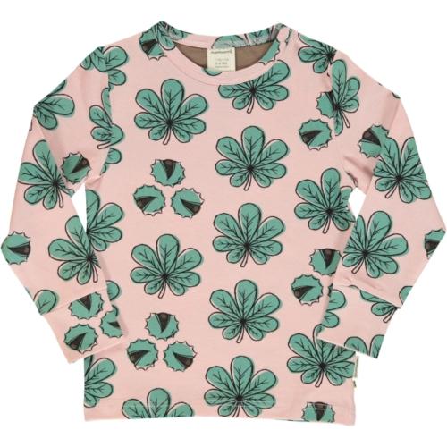 T-shirt Chestnut Leaf