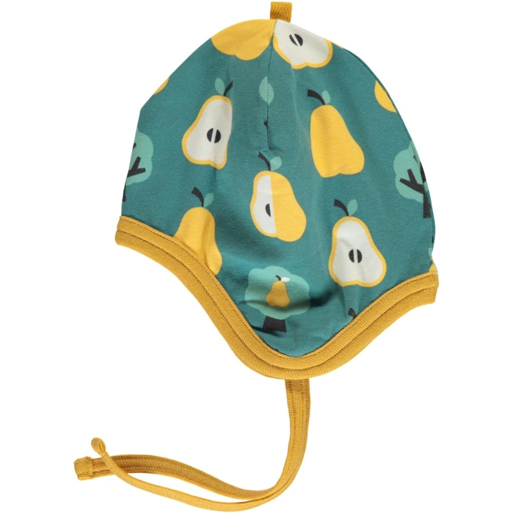 helmet golden pear