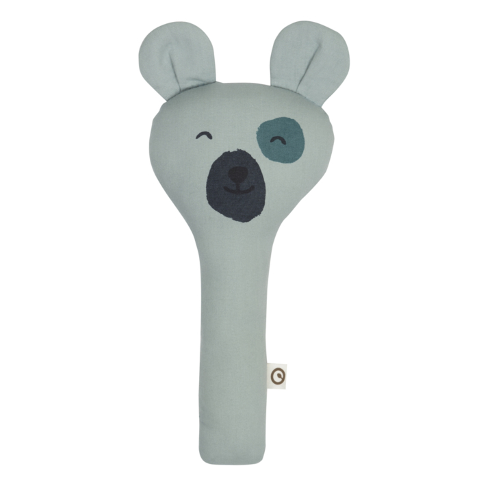 Teddy rattle mist
