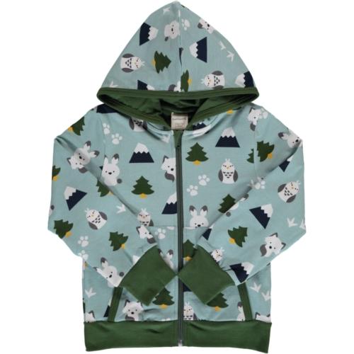 hoodie winter world