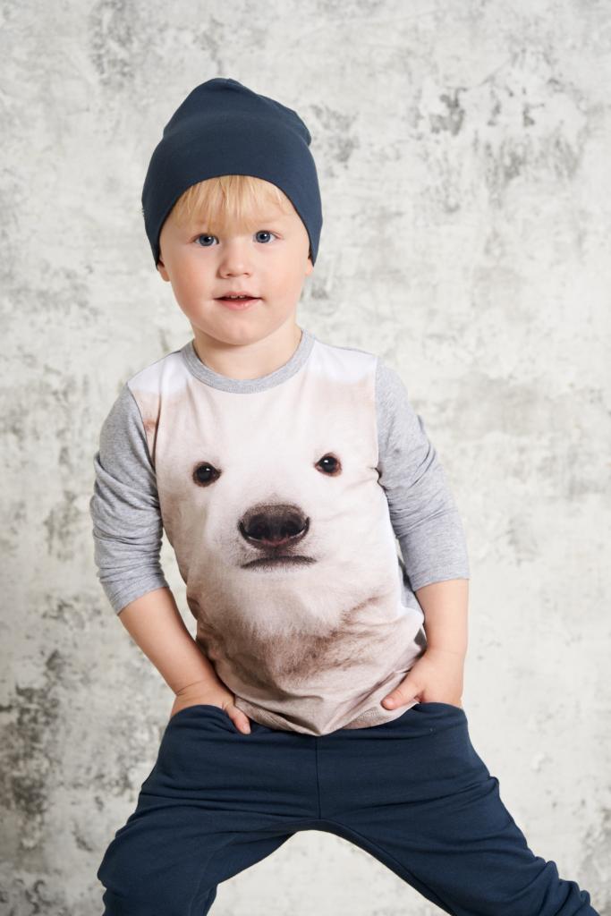 Spicy bear T-shirt