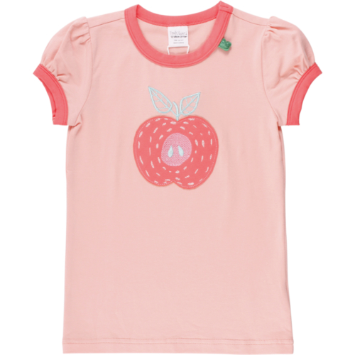 fruit apple tee