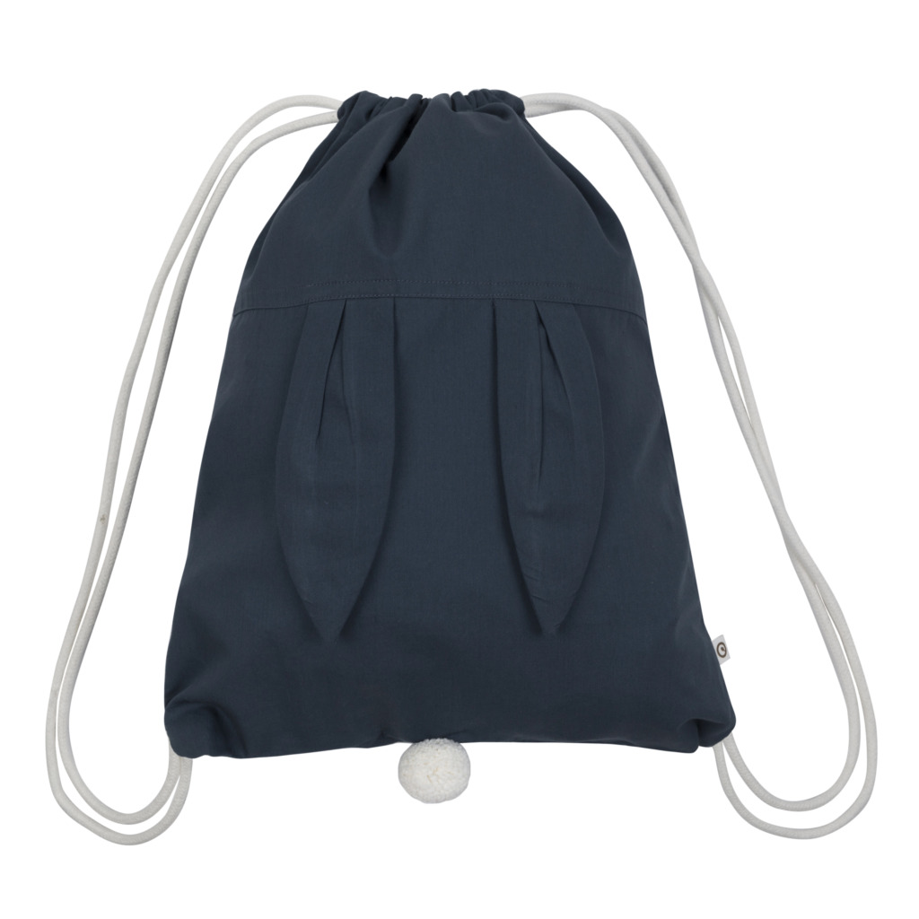 rabbit bag blue