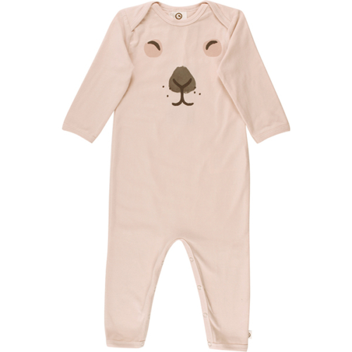 rabbit front bodysuit