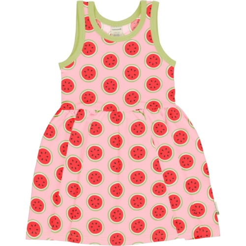 DRESS SPIN NS Watermelon