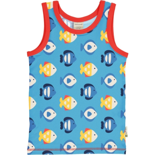 TANK TOP Tropical Aquarium