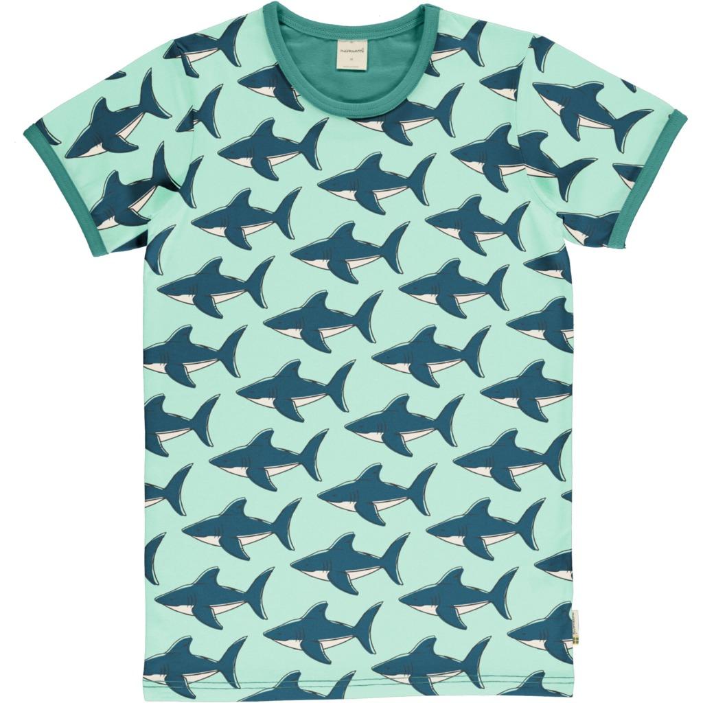 TOP SS MAN Shark