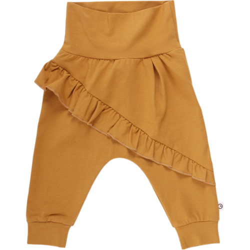 frill pants