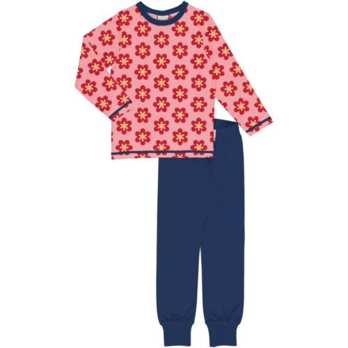 Pyjama Set LS ANEMONE