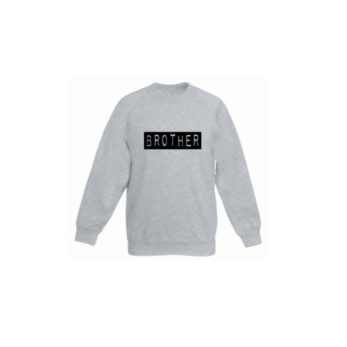 brother sweater
