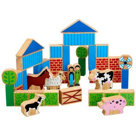 constructieblokken-boerderi