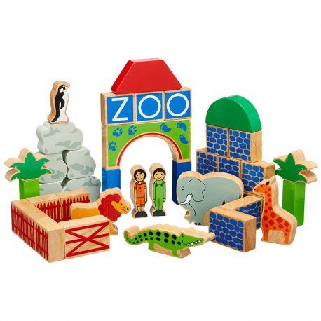 constructieblokken-zoo