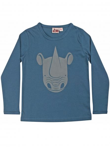 longsleeve neushoorn