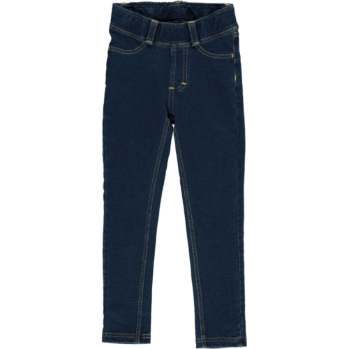 Treggings Sweat Solid SOLID INDIGO