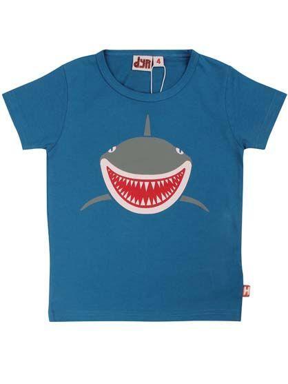 T-shirt haai