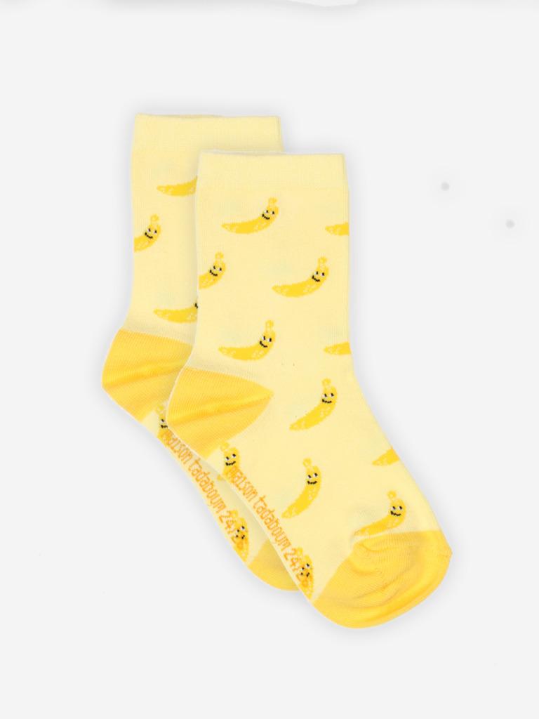 BANANE socks