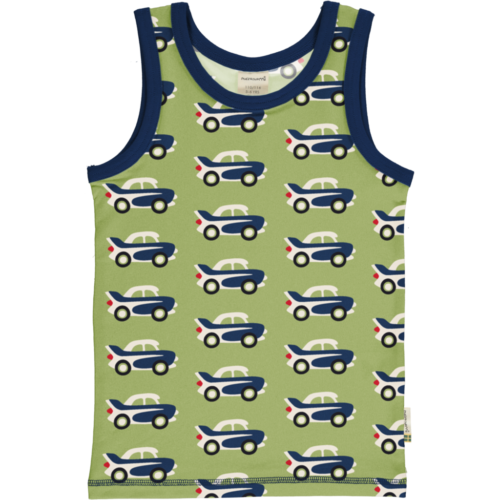 Tanktop CAR