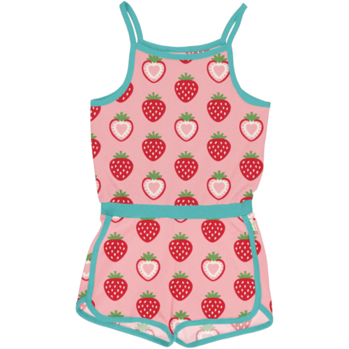 Jumpsuit Short STRAWBERRY