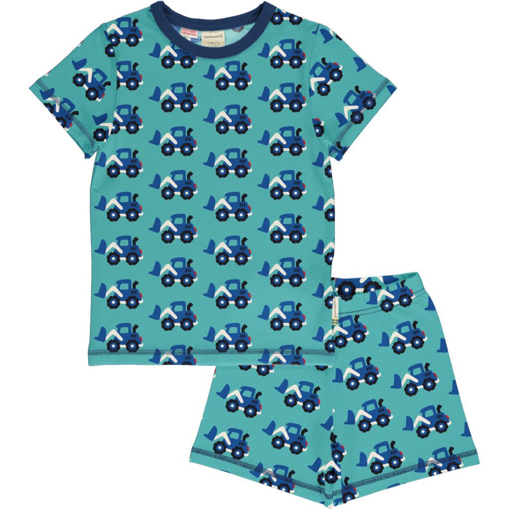 Pyjama Set SS LOADER