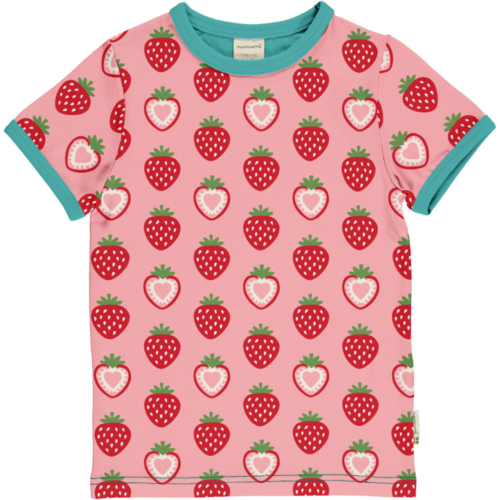 Top SS STRAWBERRY