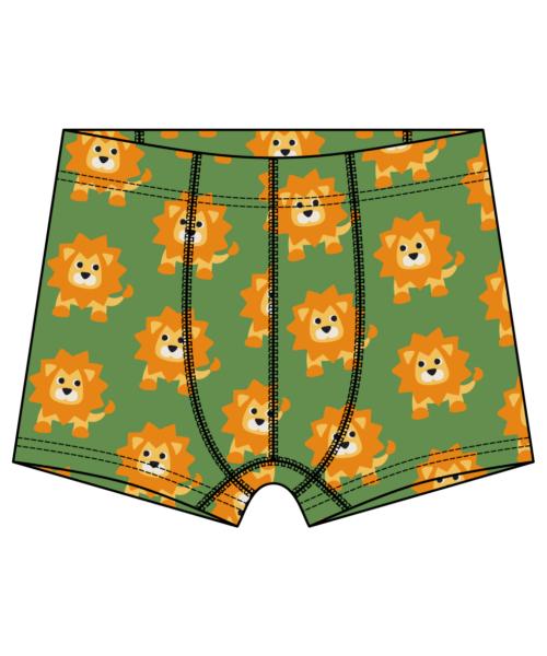 Boxer Shorts LION