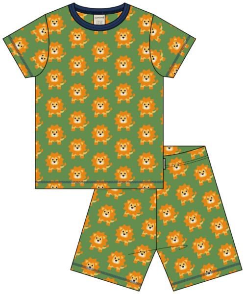 Pyjama Set SS LION