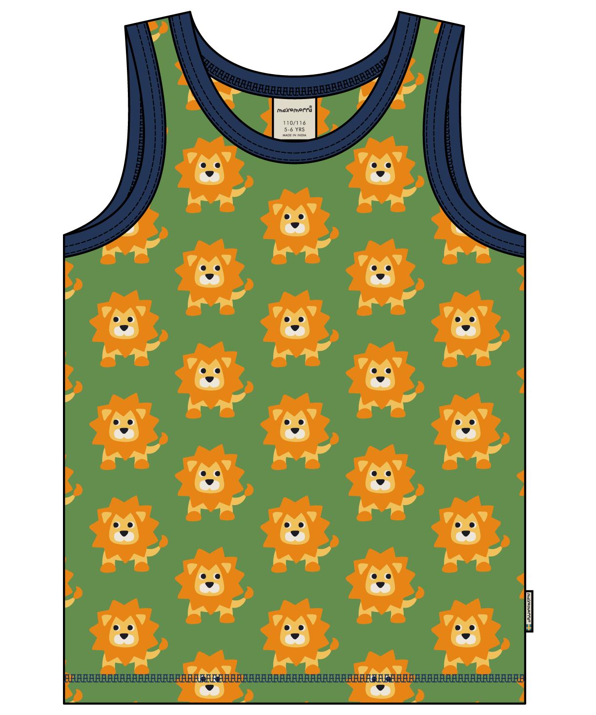 Tanktop LION